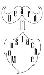 Beard n Moustache Men's Products